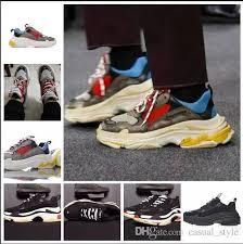 2019 <b>High Quality Man</b> Woman Running Shoe Ink <b>Graffiti</b> 4 Shoe ...