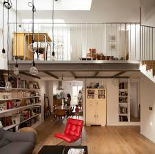 Parisian Apartment Opens Attic To Introduce More Light For ...
