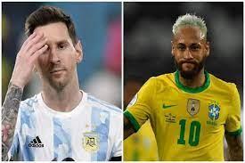 دليلك الشامل لمباراة نهائي كوبا أمريكا 2021 .. الأرجنتين ضد البرازيل في  نهائي الحُلم