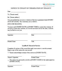Letter Of Eviction Template Uk Copy 4 Eviction Notice Template Uk