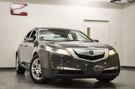 2009 Acura TL Tech Stock # 012222 for sale near Marietta, GA | GA ...
