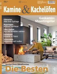 Kamine Kachelöfen 2019 By Fachschriften Verlag Issuu