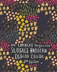 Surface Pattern Design Gorgeous Surface Pattern Design Guide UPPERCASE