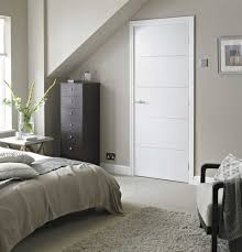 white interior door styles. Incredible Horizontal Lines Smooth White Primed Door Bedroom Picture For Panel Interior Ideas And Style 4 Styles T