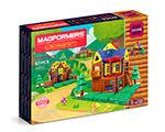 <b>Magformers Log</b> House Set - купить в официальном магазине ...