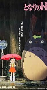 <b>My Neighbor Totoro</b> (1988) - IMDb