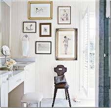 Printable Love The Look Of The Leaning Frame Against The Window In An Allwhite Bathroom Think About Adding Frames In Metallic Or Wood Tones Kelly Boyd Design Bathroom Styling Adding Art Kelly Boyd Design Montreal Based