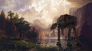 Cool Star Wars Desktop Wallpapers - Top ...