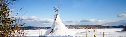 les 8 plus beaux paysages d hiver du québec