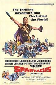 Il figlio di spartacus film (1962) streaming ita openload. Spartacus Streaming