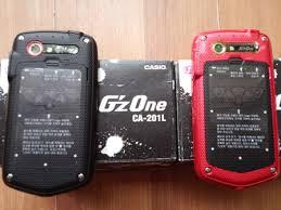 Casio Gzone Ca201l Mới 2 pin dock ...