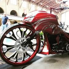iron hawg custom cycles hazleton pa custom motorcycles pa bagger