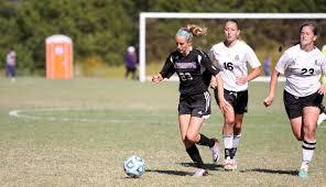 Meagan Brown - Women's Soccer - Concordia University Texas Athletics