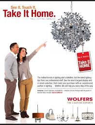 Wolfers Lighting Wolfers Lighting See It Touch It Take It Home By Alex