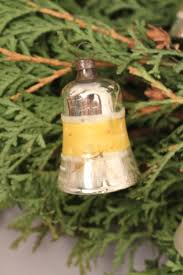 Christbaumschmuck Weihnachtskugeln Glas Antik Silber Herz Genoppt Weihnachten