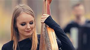 Vivaldi - STORM (Summer) | Bandura & Accordion Folk <b>Cover</b> ...