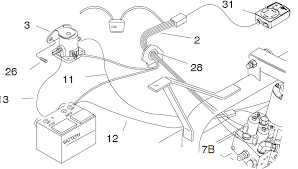 meyer plow light wiring diagram wirdig