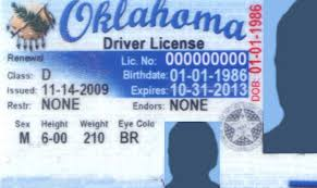 A Problem Still Compliance Real Oklahoma Id For