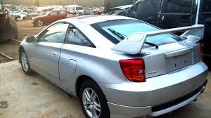 2001 Toyota Celica GT for sale near Bedford, Virginia 24174 ...