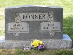Leila Bonner (1894-1985) - Find A Grave Memorial