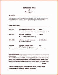 Secretary Resume Sample Executive Secretary Resume Sample Fungramco 31
