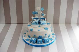Boy Baby Shower Cakes With Amazing Photo Baby Shower Ideas