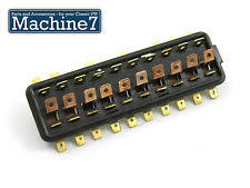 vw new beetle fuses fuse boxes classic vw beetle wiring fuse box 10 point for fuses bug 1966 1971 t1 type