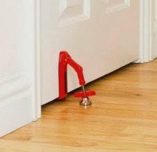 Security Door Brace awesome Door Stop Security 5 L marketing