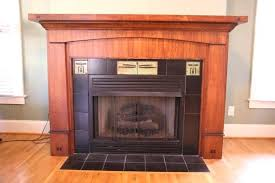 wood floor fireplace trim undercutting a fireplace to install laminate or hardwood