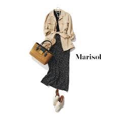 2019年夏40代に人気のかごバッグは アラフォーファッション