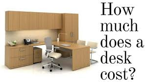 Image Cheap How Much Does An Office Desk Cost Office Interiors How Much Does Desk Cost What Should You Spend Office Interiors