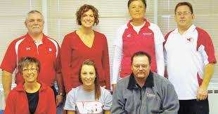 Spartan volleyball program signs three players from Iowa – Creston News