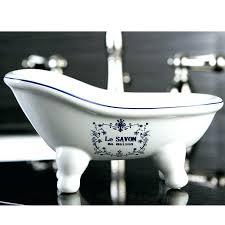 bathtub soap dish mini bathtub aqua decorative soap dish prop bathtub soap dish insert