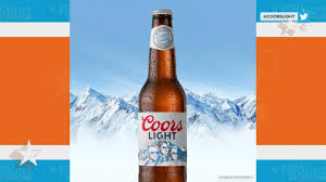 20 Bottles Of Coors Light Jonas Brothers Team With Coors Light To Release New Beer
