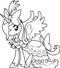 Unicorn Coloring Pages For Kids Flying Unicorn Printable Coloring