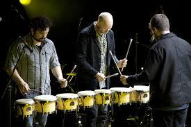 Concert Performances - Vic Firth