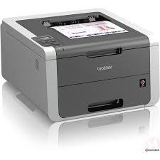 Brother Wireless Digital Colour Laser Printer Hl 3140cw L