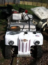 1976 club car caroche i have a complete cart for 200 00