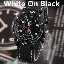 mens watches infantry quartz silicone analog sports new wrist 8 mens watches infantry quartz silicone analog sports new wrist watch army