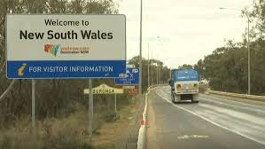5,747 likes · 45 talking about this. Nsw Victoria Border Closure First Since Spanish Flu Has Residents Worried Abc News
