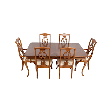 kitchen table sets with bench. shop american drew dining table set kitchen sets with bench