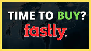 Is It Time to Buy Fastly Right Now?