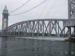 Cape Cod Canal Tide Chart 2016 Cranberry County Magazine Cruise Ship Hits Railroad Bridge