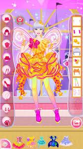mafa barbie games barbie at ping dress up mafa magician dress up screenshot 1