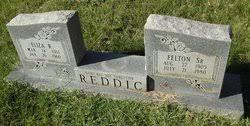 Eliza Roberson Reddic (1911-1960) - Find A Grave Memorial