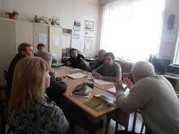 p jpg В марте на заседании кафедры обсуждается кандидатская диссертация аспиранта А А Сорокина на тему Массовое сознание в политическом процессе