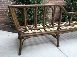 bamboo rattan chairs. Bunch Ideas Of Mcguire Furniture Vintage Rattan Bamboo Chaise Lounge Frame Brilliant Chairs N