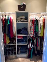 10 tips to clean and organize your closet once and for all with an organized