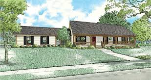 explore our ranch house plans family