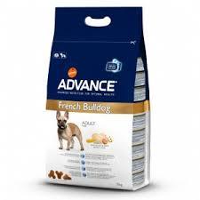 <b>Advance French Bulldog</b> Adult Duck & Rice - купить с доставкой в ...